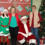 Photo from Burnsville Christmas Party