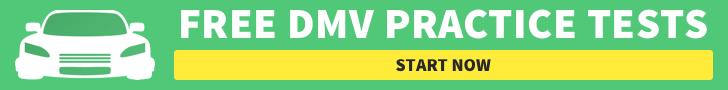 dmv practice drivers license test