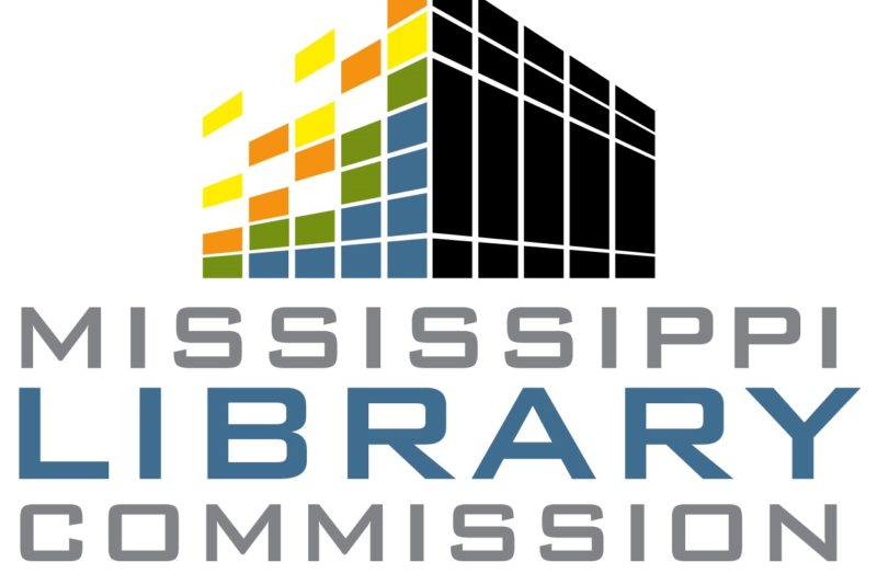 Mississippi Library Commission Logo