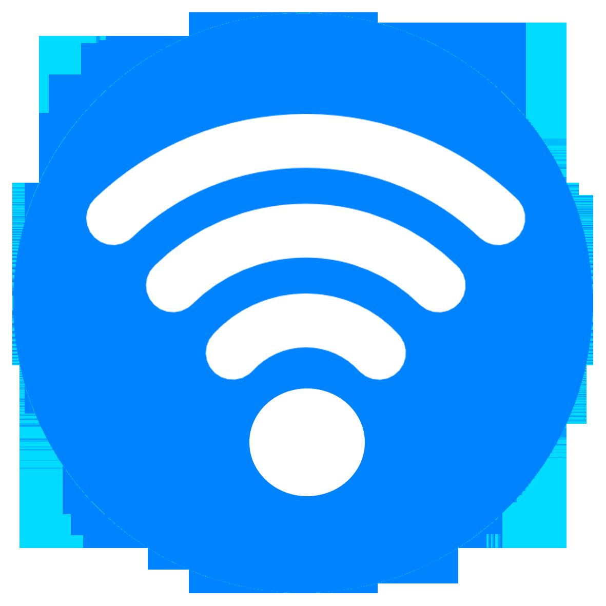 WiFi - Free WiFi access