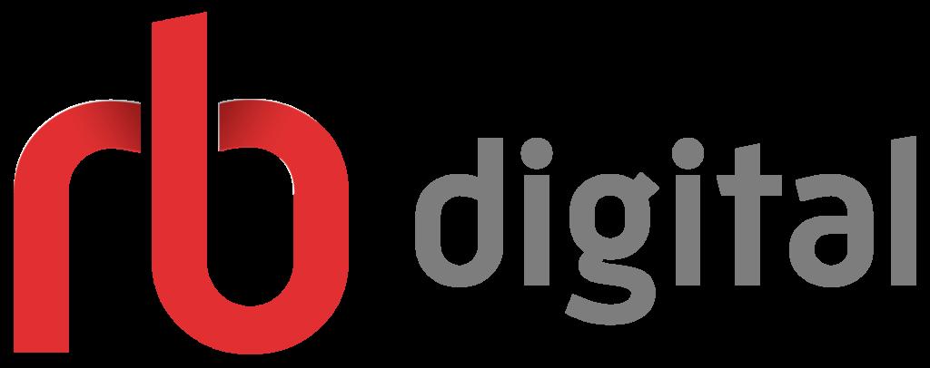 RBdigital Logo Horizontal