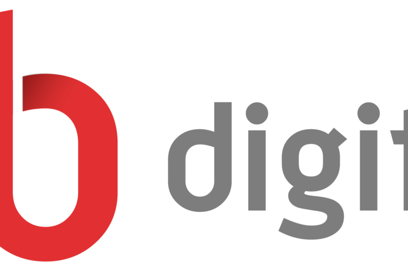 RBdigital Logo Horizontal