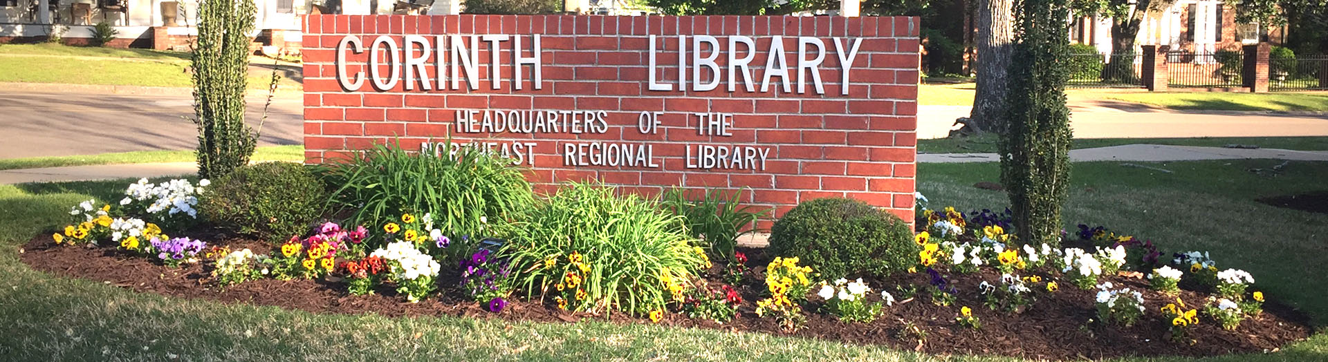 Northeast Regional Library