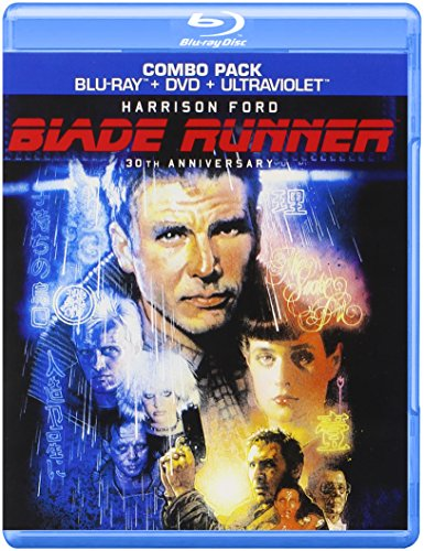 Blade Runner 30th Anniversary Blu-Ray