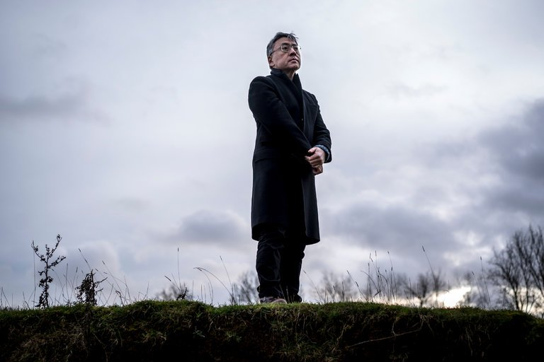 Kazuo Ishiguro Is Awarded the Nobel Prize in Literature