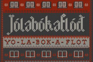 Jólabókaflóð