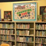 Tishomingo library kids