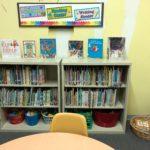 Tishomingo library