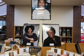 Black History 2018 Corinth Library