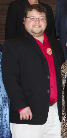 Cody Daniel Corinth Librarian