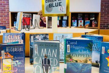 Corinth April 2018 blue books