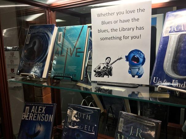 iuka blue books