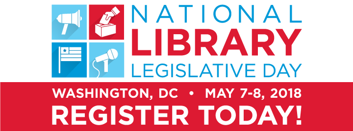 National Library Day