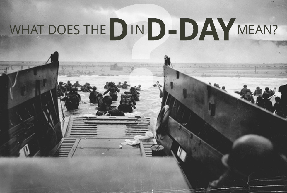 d-day-meaning