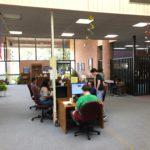 George E Allen Library booneville
