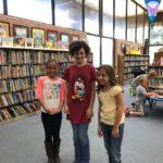 George E Allen Library Booneville children 3