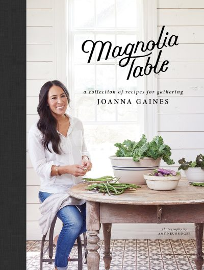 Magnolia Table A Collection Of Recipes For Gathering