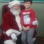 Santa Party (1)