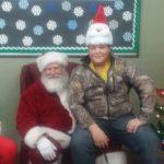 Santa Party (9)