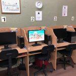 Burnsville library public computers