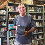 Snapshot Day at Blue Mountain Library, August 6, 2019