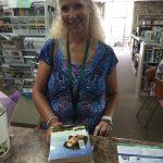 Snapshot Day - Burnsville Library